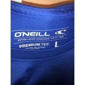 O'Neill Shirts - 🆕 Men's O'Neill Surf Co. T-shirt Size L